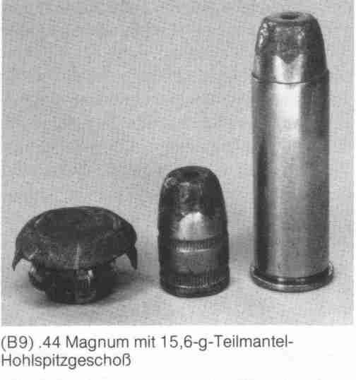 munition bestimmen buch